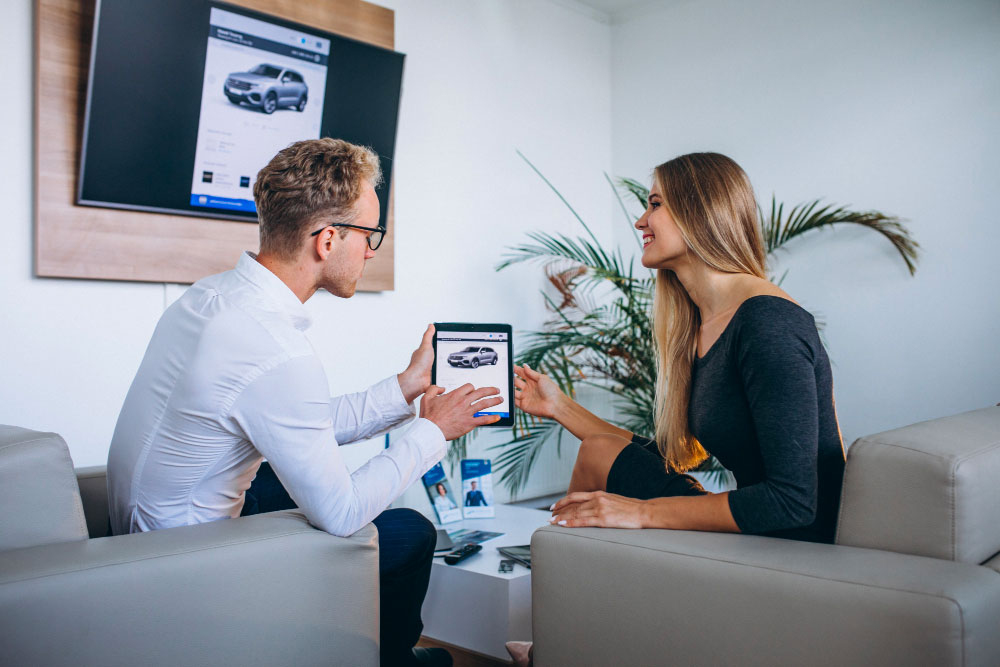 lead generation automotive digital tranformation mediomatica